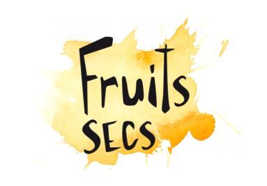 Des fruits secs délicieux qu'on a envie de goûter !